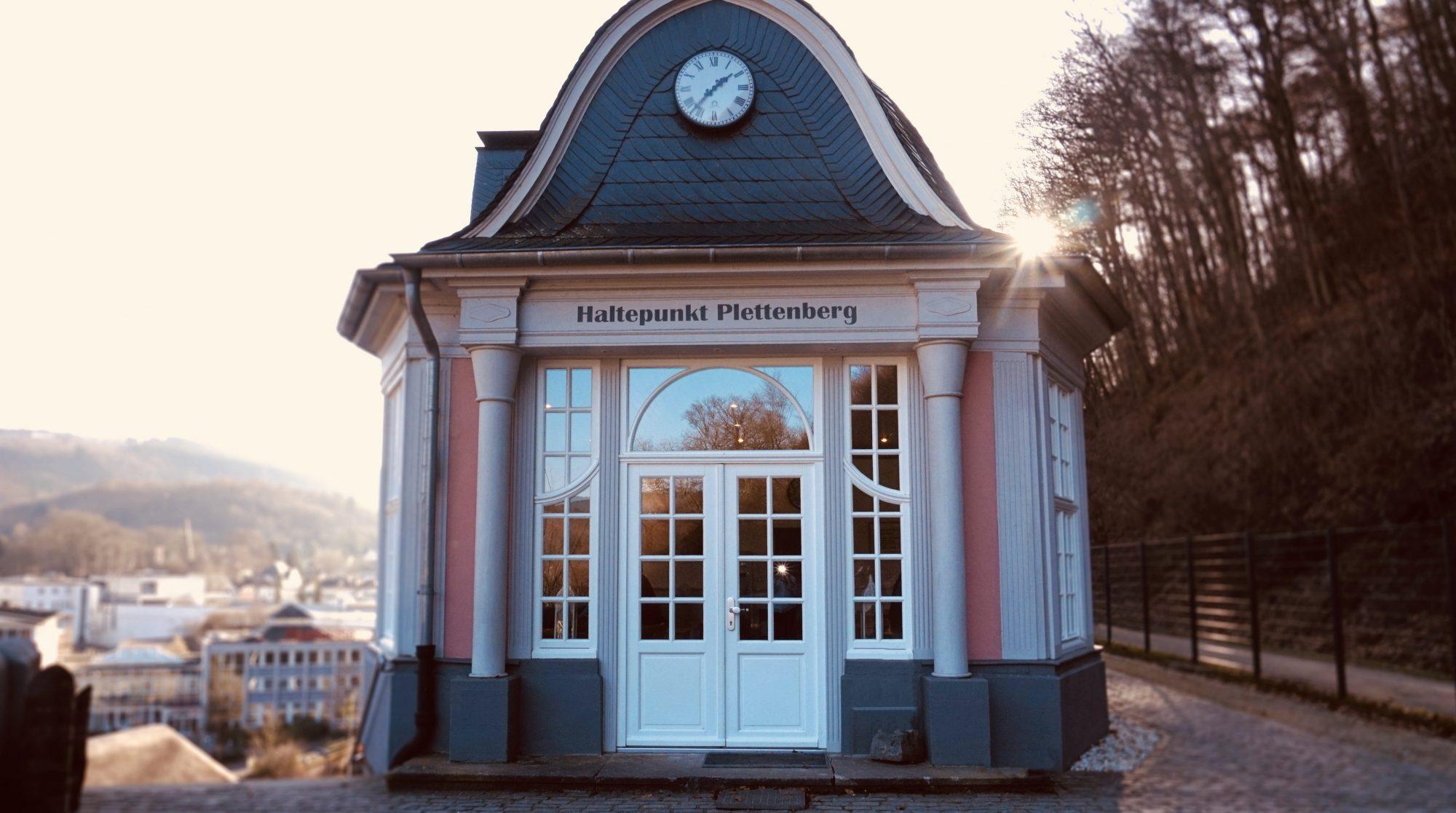 Café Haltepunkt